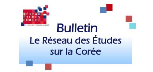 Bulletin du Rescor