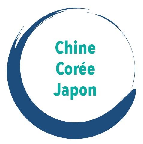 """Résultat de recherche d'images pour """"logo Centre Chine-Corée-Japon (CCJ)"""""""