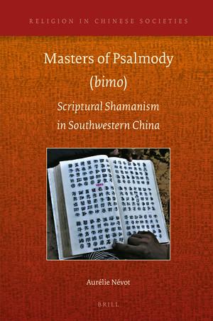 Masters of Psalmody (bimo)
